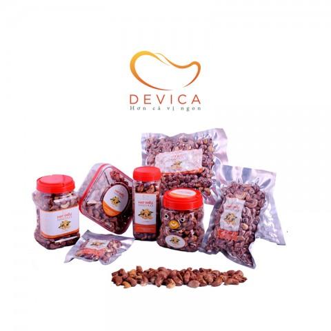 Hạt điều rang muối DEVICA - Hơn cả vị ngon