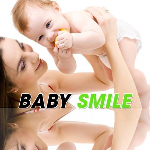 Tã giấy baby smile
