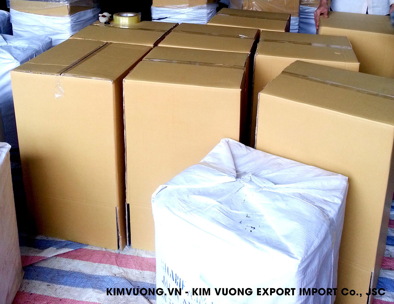 CRATING - KIM VUONG EXPORT IMPORT Co.,JSC