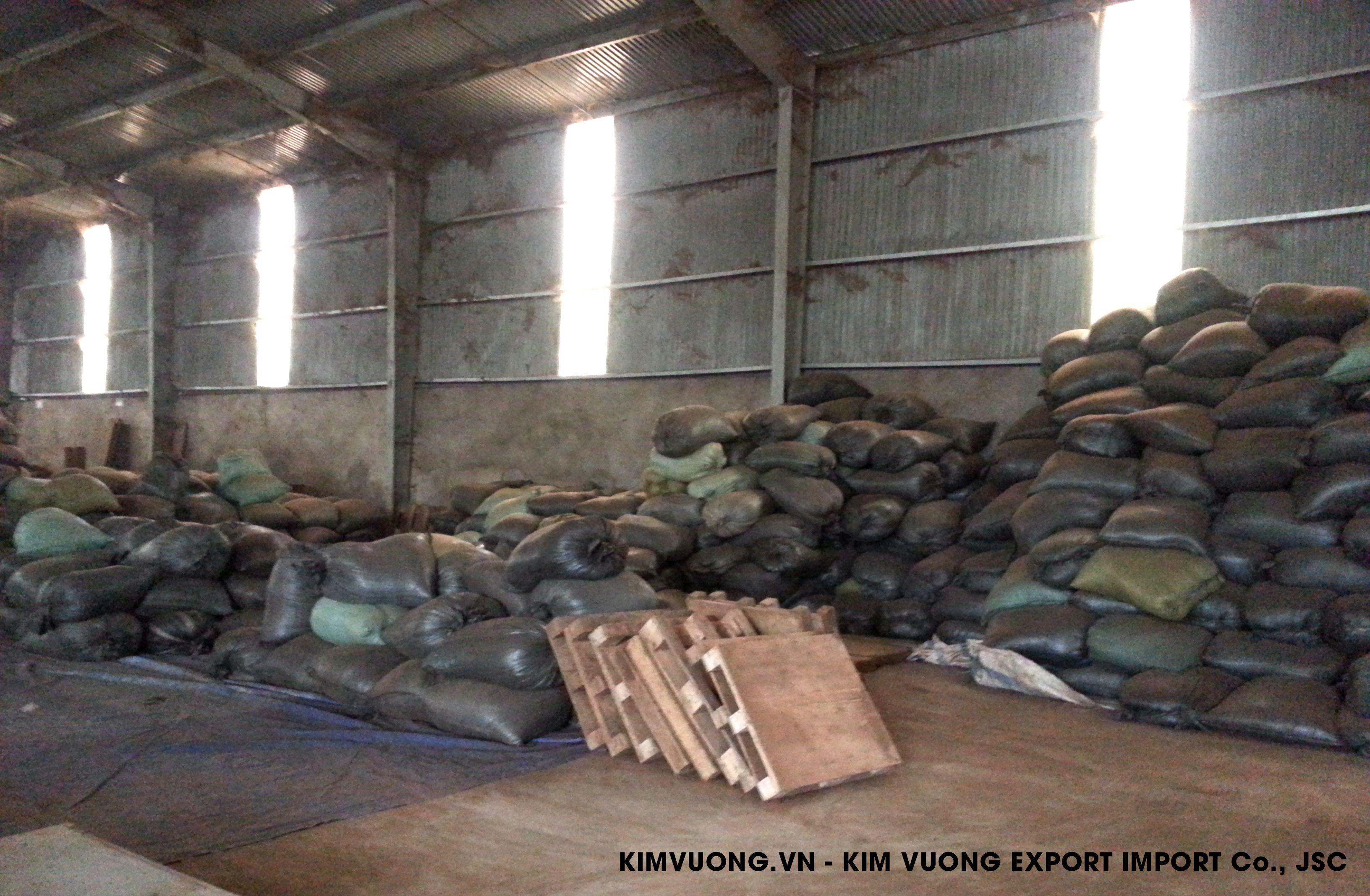 Tea export factory 3- KIM VUONG EXPORT IMPORT Co.,JSC